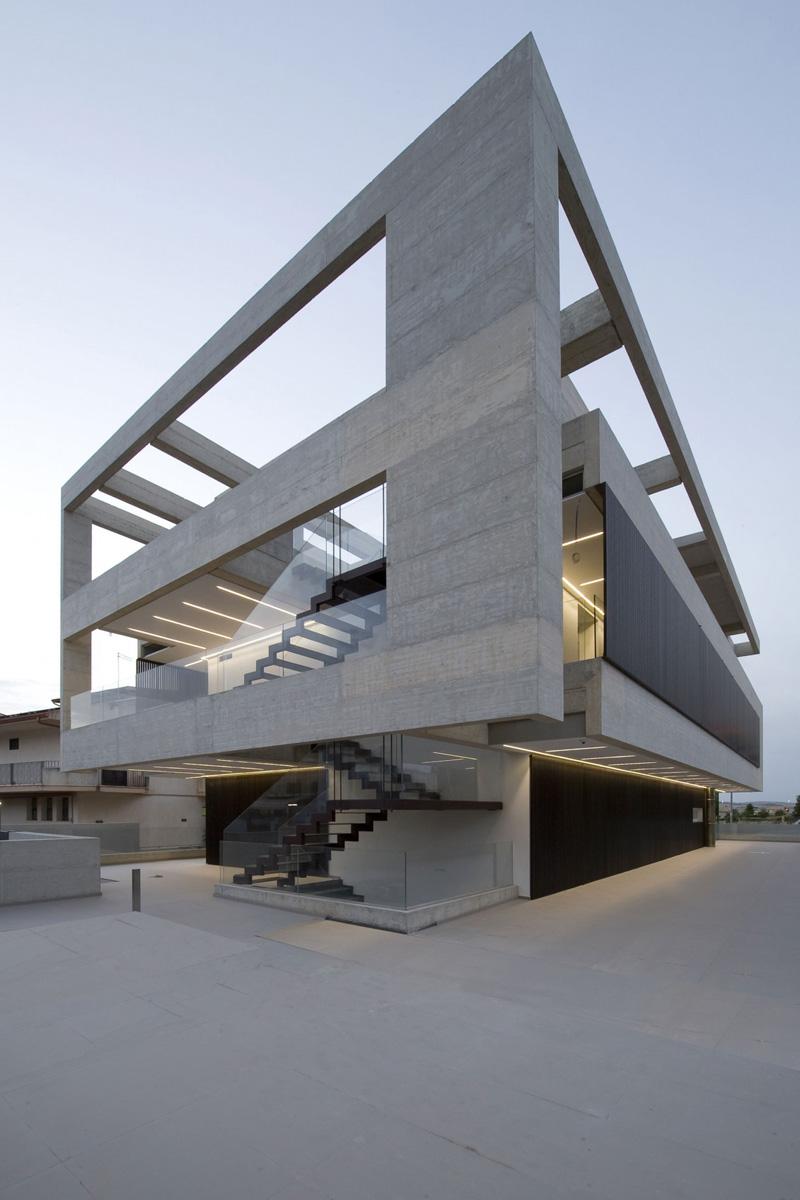 Casa NL NF Exterior 2