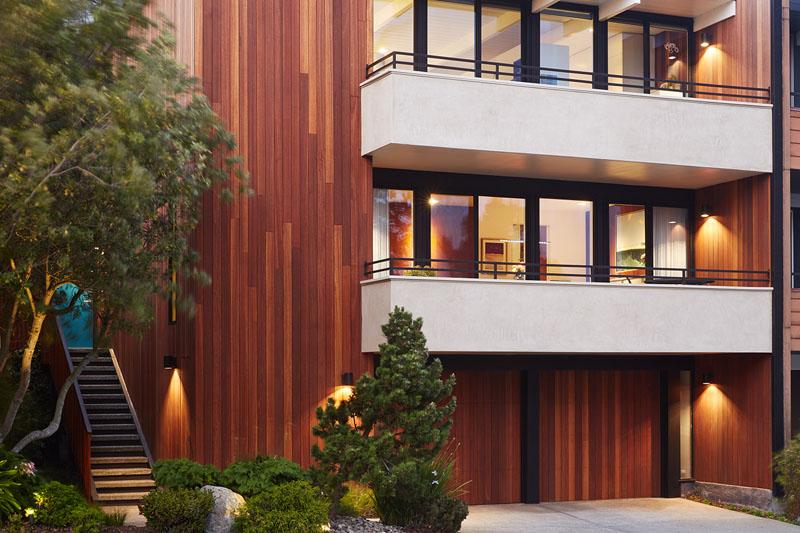 San Francisco Eichler House