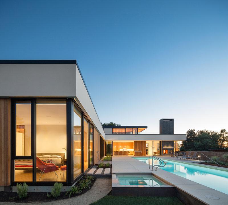 Ash House Porland Design