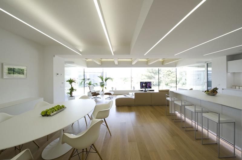 Casa NL NF Interior 1