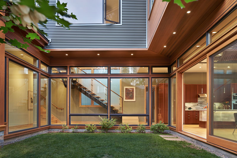 Deschute House Design