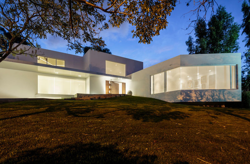 cumbaya residence