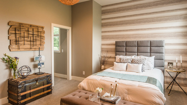 . 23 Carpeted Contemporary Bedroom Designs   Home Design Lover