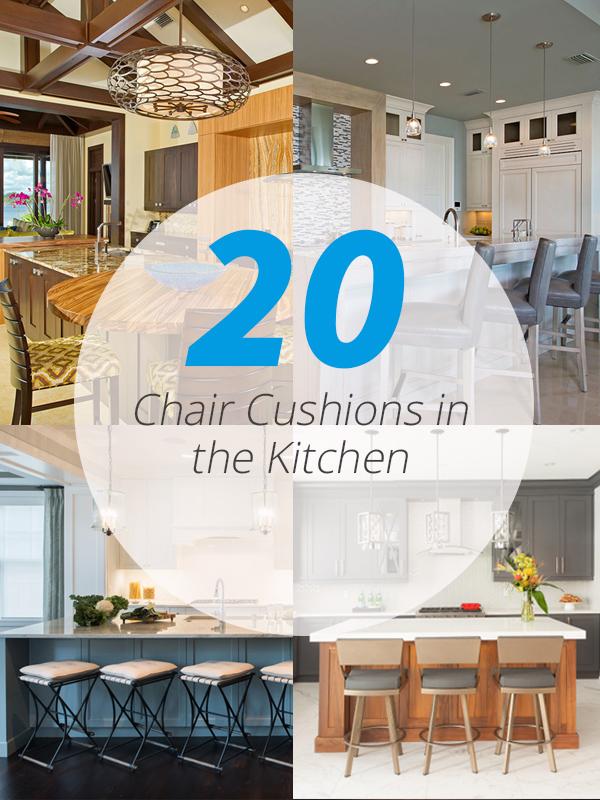 cushion kitchens