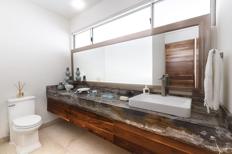 Casa Sal bathroom