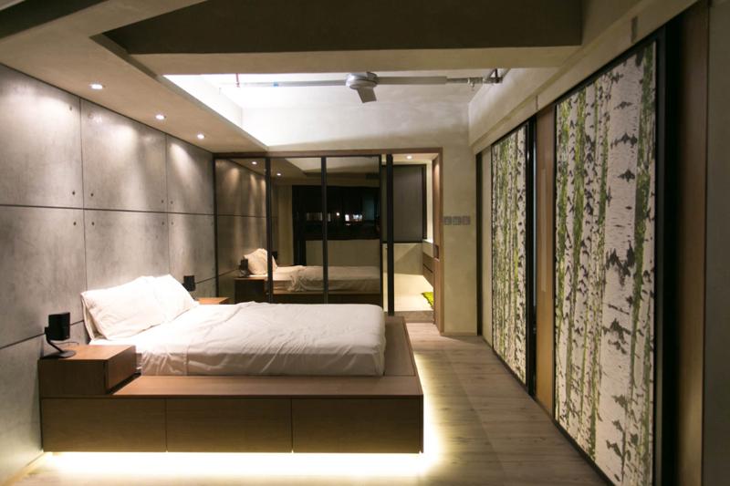 Wan Loft