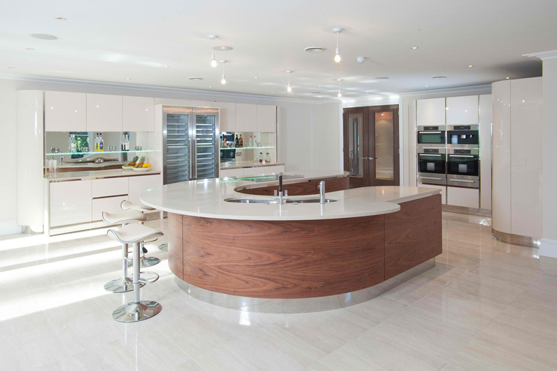 20 Beautiful Curved Kitchen Bars | Home Design r on dry basement bar design ideas, interior decorating kitchen ideas, rustic basement bar design ideas, small basement bar design ideas, bar idea basement design pool table, small kitchen cabinets design ideas, living room with wood wall design ideas, bar fireplace ideas, small open kitchen design ideas, grey kitchen design ideas, country kitchen design ideas, bar diy ideas, kitchen design layout ideas, red and black kitchens design ideas, restaurant bar design ideas, bar dining room ideas, a frame house interior ideas, cherry cabinet kitchen design ideas, above kitchen cabinets design ideas, open kitchen living room design ideas,
