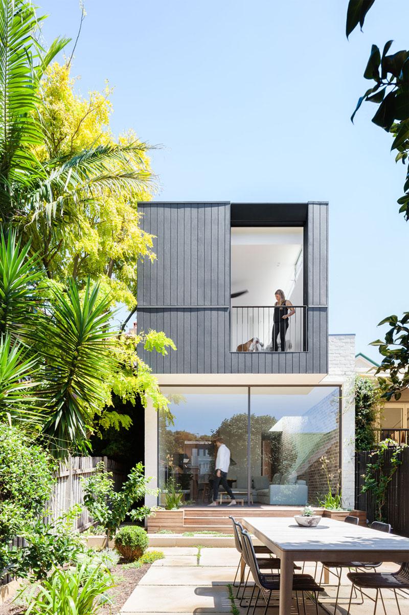 Marston Architects