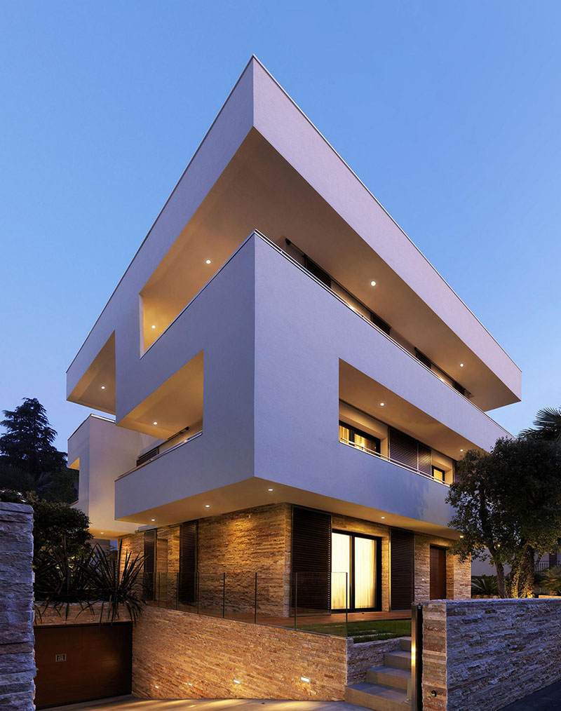 RGR House home