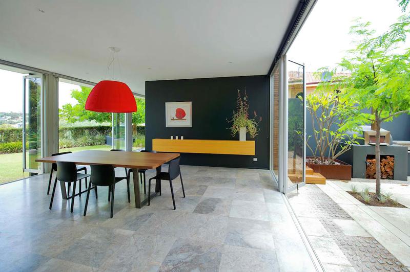Residence Perth