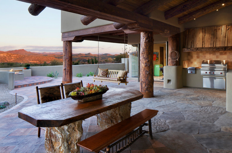 Wickenburg Residence