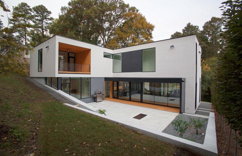medlin residence home