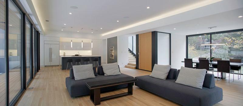 medlin residence design