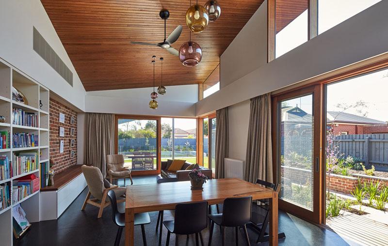 Yaraville Residence design