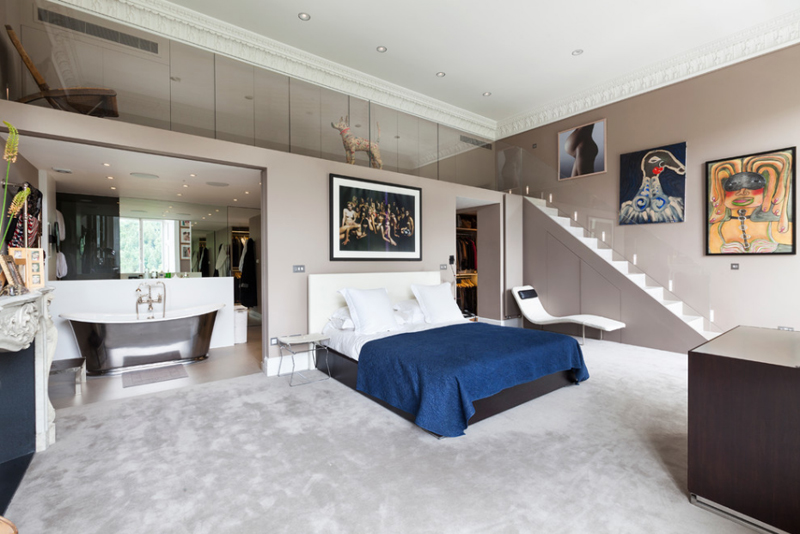 Beautiful Bedrooms In Photos of Property