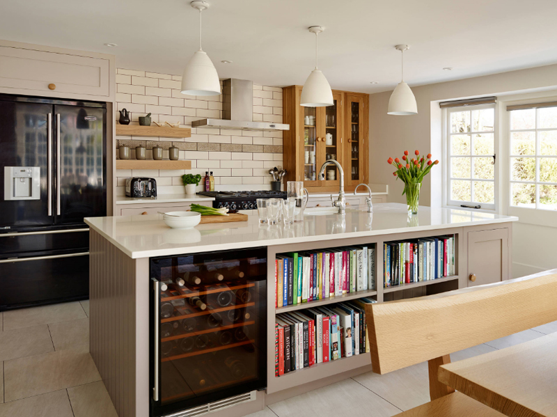 London Kitchen