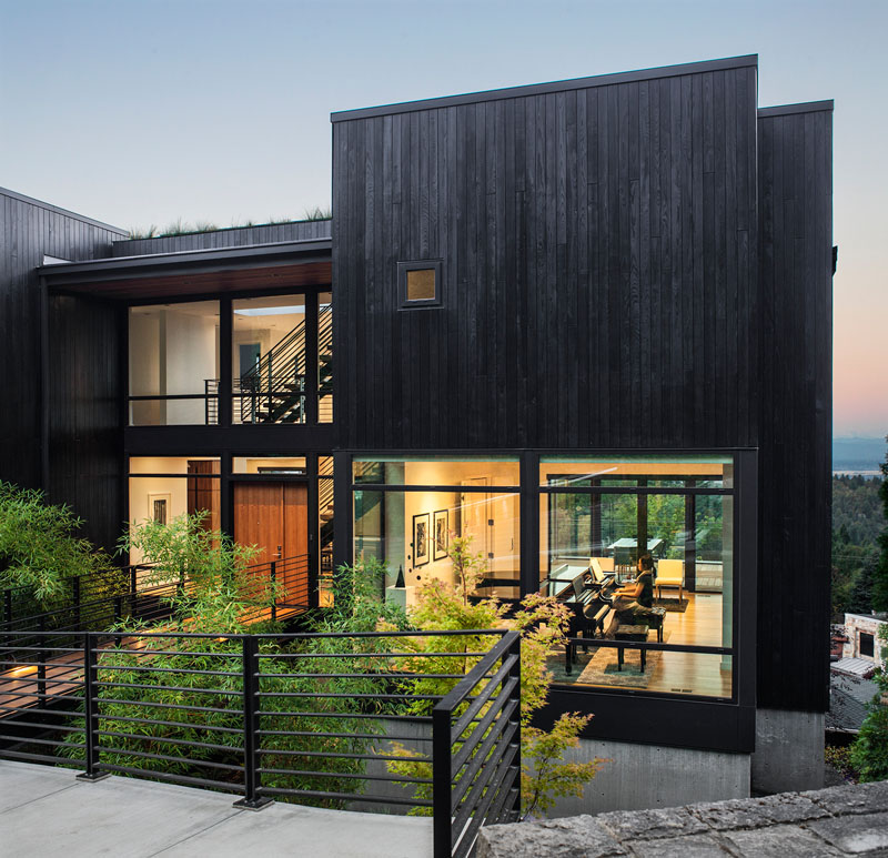 The Music Box Residence