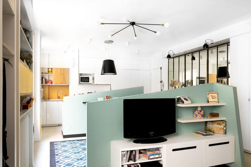 Apartment Huber
