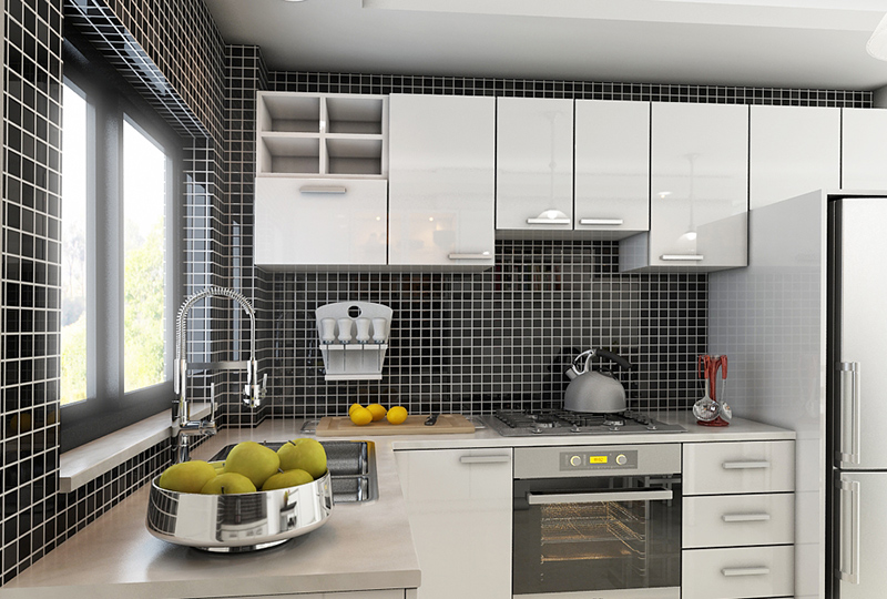 Kitchen By Belal Safadi