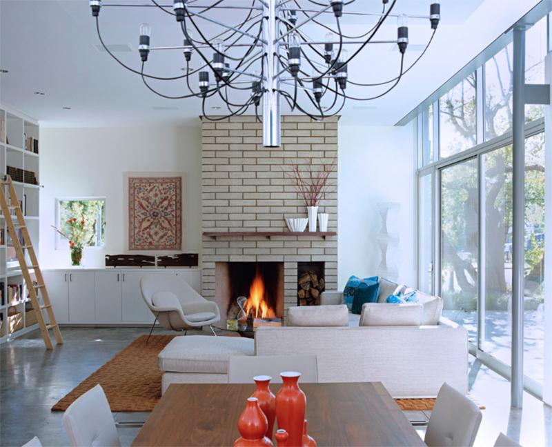 Newport Beach Residence