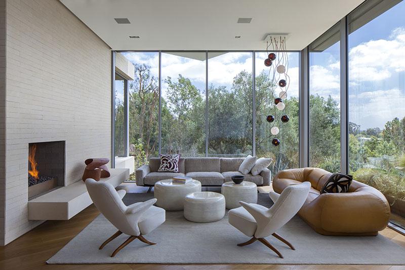 Tree Top Residence furniture
