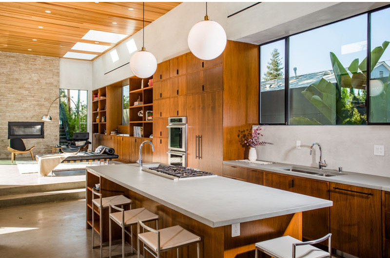 Palms Residence kitchen