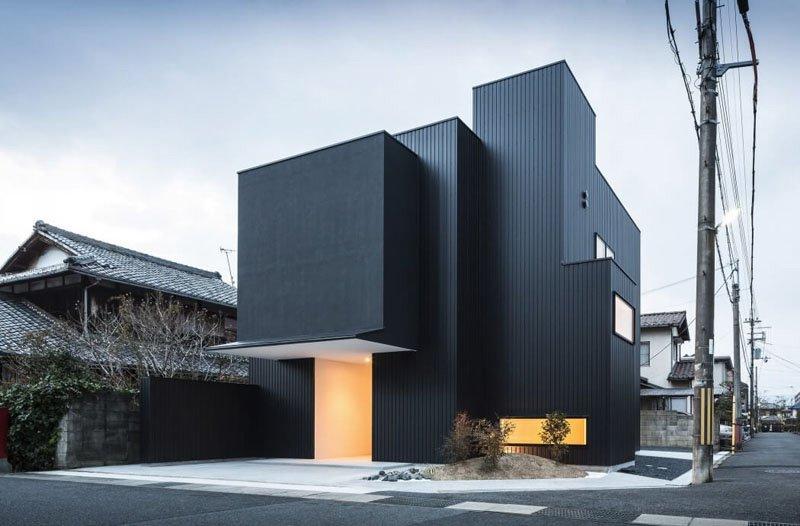 Framing Houses