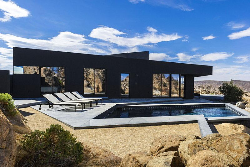 Yucca Valley House 3