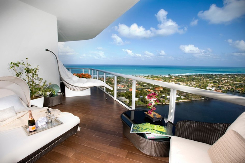 One Island Penthouse