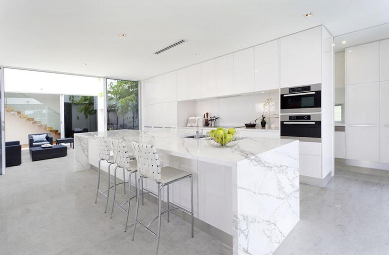 Omicron Granite & Tile