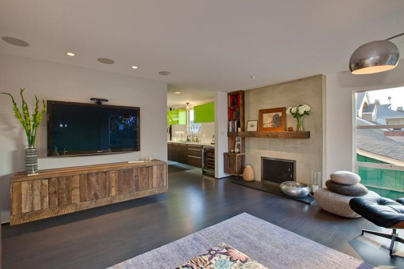 Boiler Residence