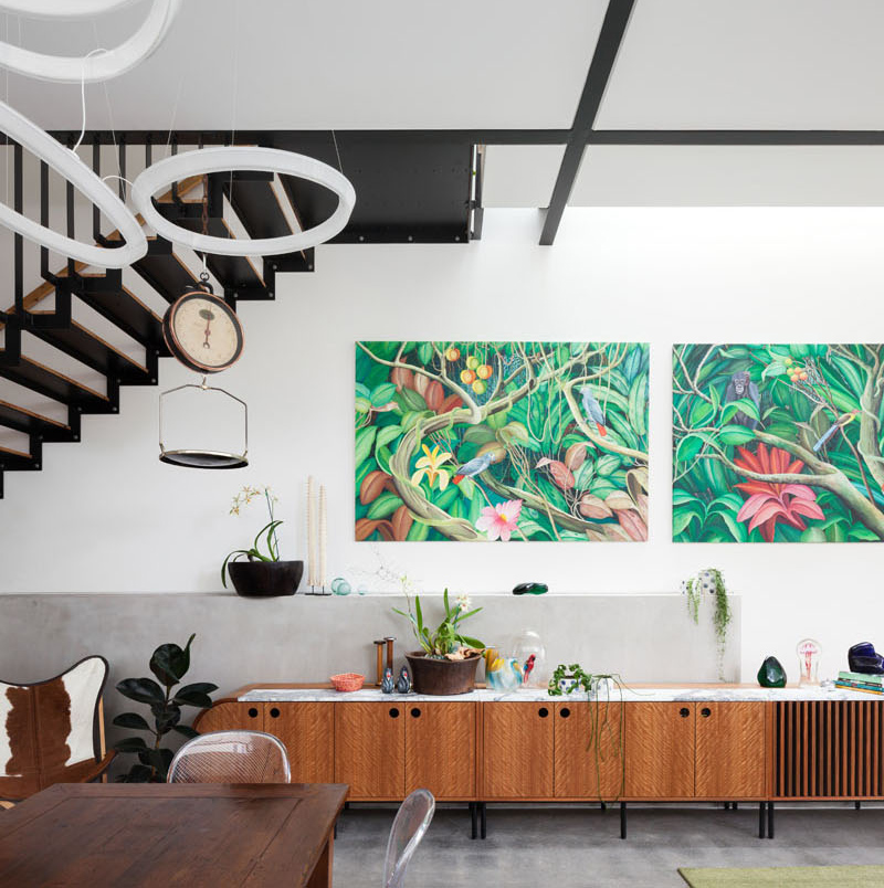 Sustainable House Randwick 2 interior