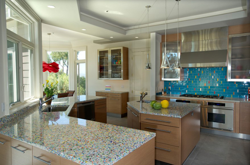 Recycled Countertops