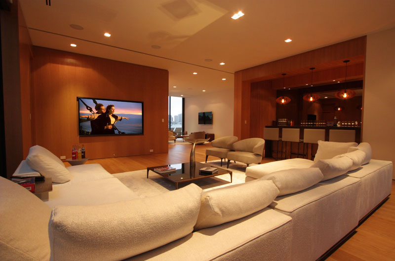 Hibiscus Island Residence