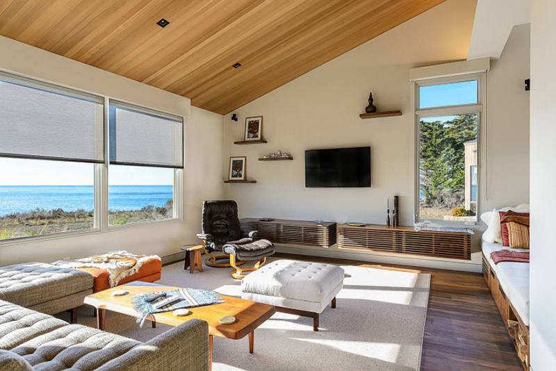 Sea Ranch Residence