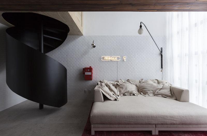 Sao Paulo Apartment