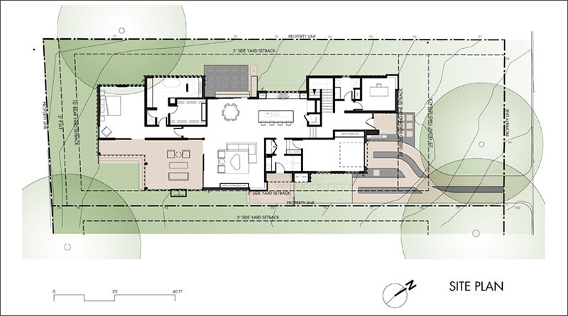 Palma Plaza Spec plan