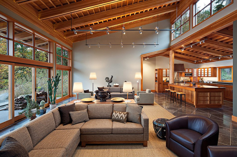 Pacific Northwest Contemporary