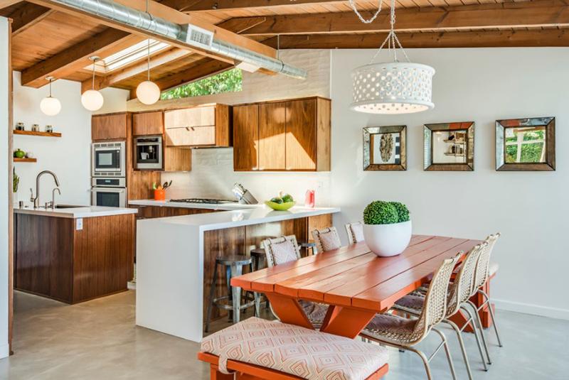 1951 Mid-Century Modern Home