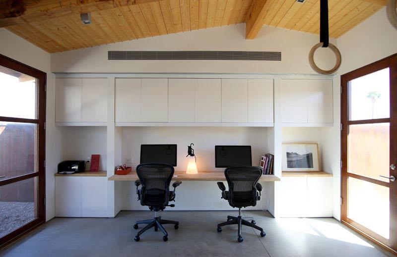 Chino Canyon office