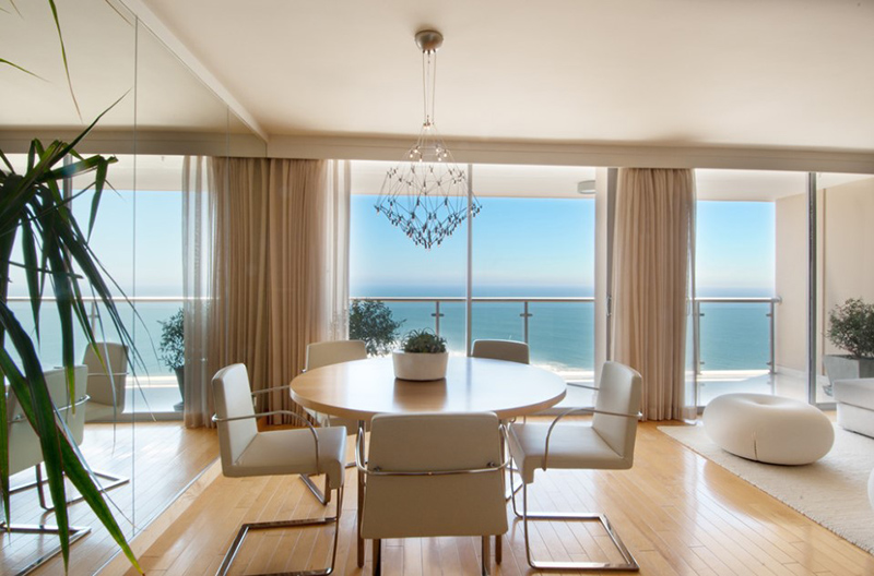 Ocean Avenue Penthouse