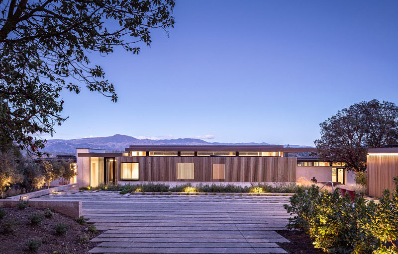 Dry Creek Valley House
