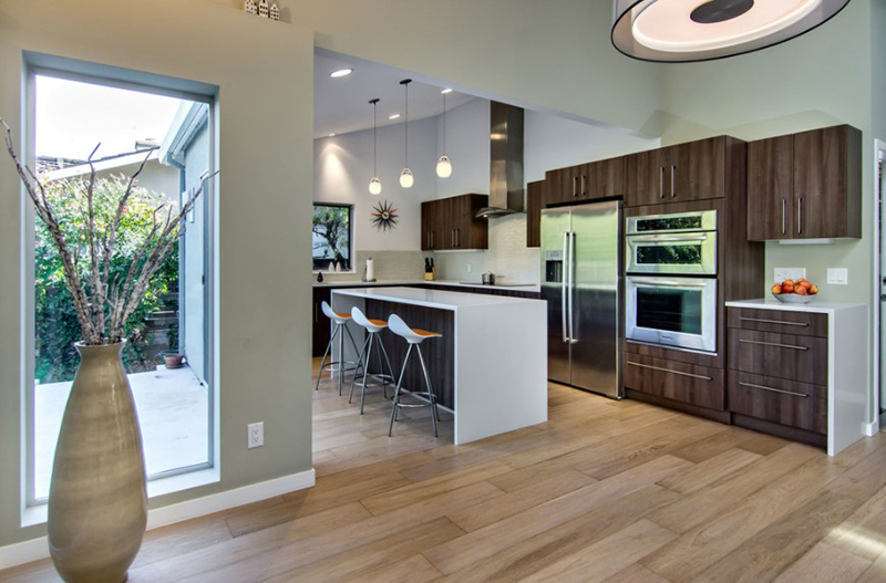 Palo Alto Kitchen Design