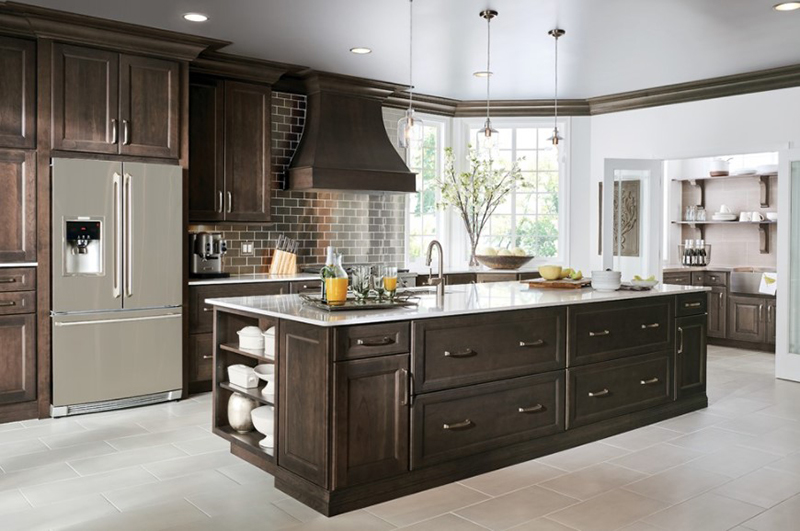Decora Roslyn Kitchen
