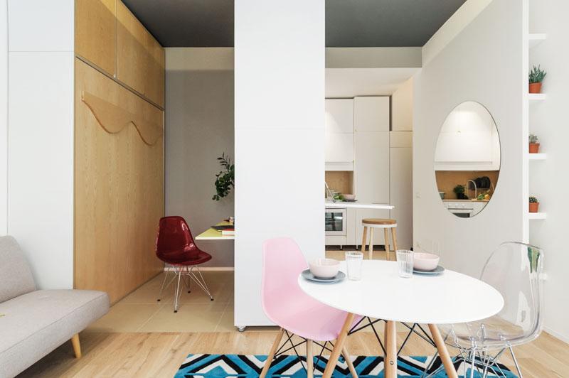Taaacito Apartment