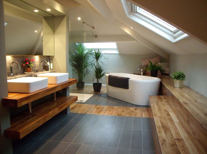 Harrogate Bathroom