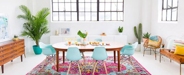 Dining Room - Home Design Lover - Page 1
