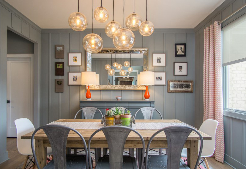 10 Tips In Choosing The Perfect Dining Table Light Home Design Lover