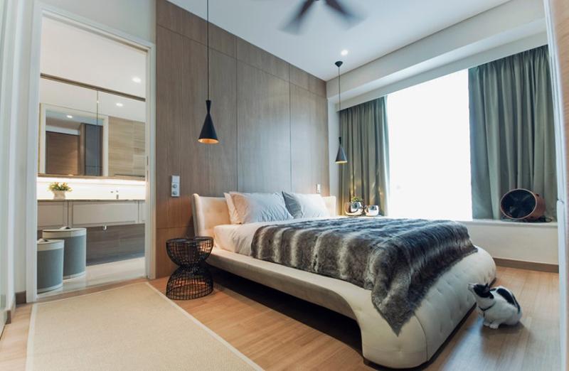 Trillium Apartment