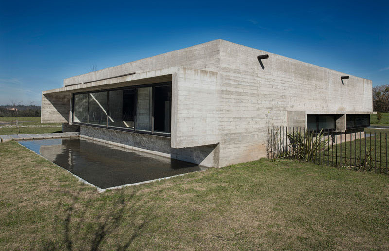 Mach House